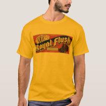 Royal Flush Grapes T-Shirt