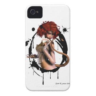 Royal Flush iPhone 4 Case