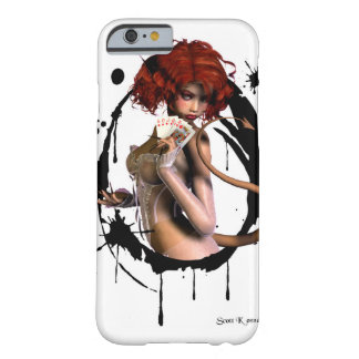 Royal Flush Iphone 6 Barely There iPhone 6 Case