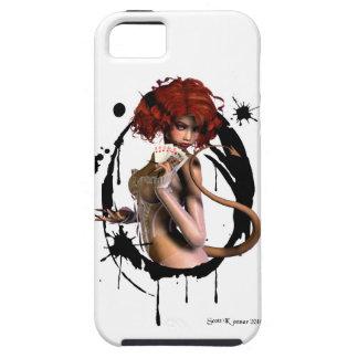 Royal Flush iPhone SE/5/5s Case