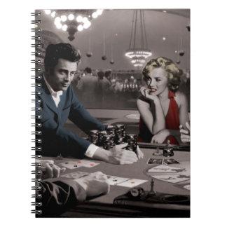 Royal Flush Notebook