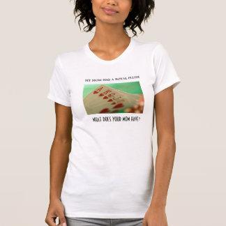Royal Flush Poker Tee Shirt