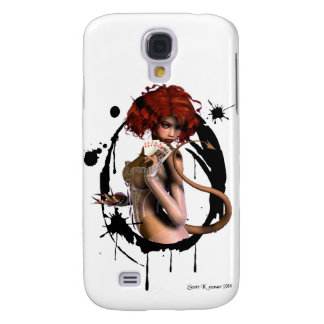 Royal Flush Samsung Galaxy S4 Covers