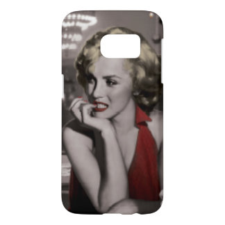 Royal Flush Samsung Galaxy S7 Case