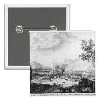 Royal Foundry at Le Creusot in 1787 Pins