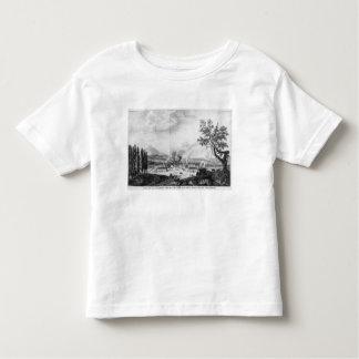 Royal Foundry at Le Creusot in 1787 Toddler T-shirt