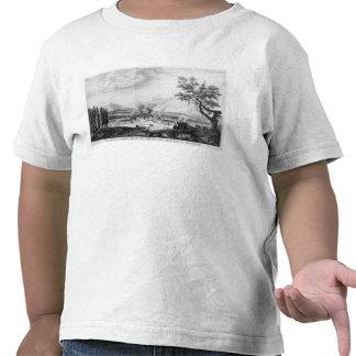 Royal Foundry at Le Creusot in 1787 T Shirt
