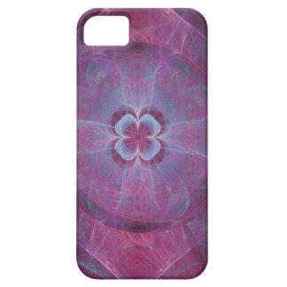 Royal Four Leaf Clover iPhone SE/5/5s Case