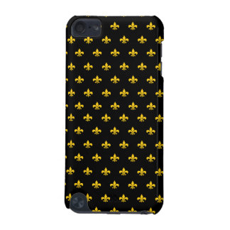 Royal French Black iPod Touch Speck Case iPod Touch 5G Covers