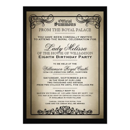 Halloween Invite Wording was perfect invitations layout