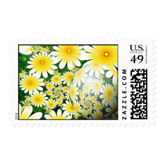 Royal Garden Sphere # 11 Stamps