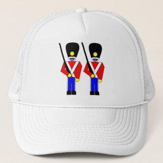 Royal Gaurdsmen Trucker Hat