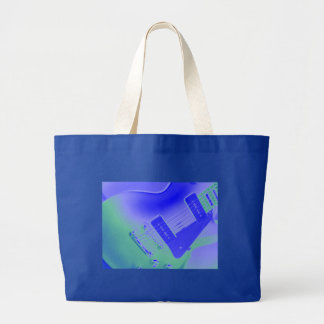 Royal Glow Guitar Book Bag