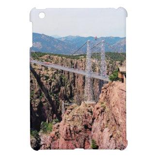 Royal Gorge Bridge,  the highest in USA iPad Mini Case