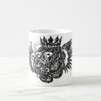 Royal Gorilla Coffee Mug