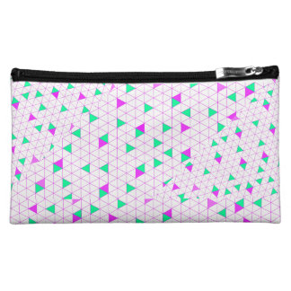 Royal Grid Design Bag