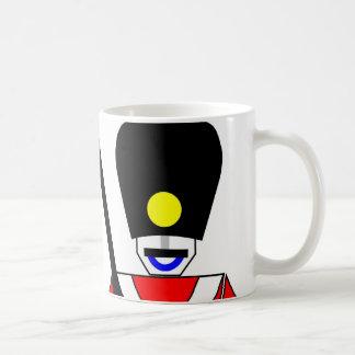 Royal Guardsmen Mug