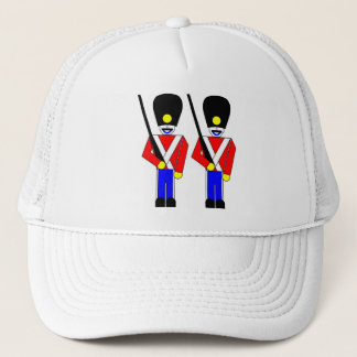 Royal Guardsmen Trucker Hat
