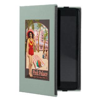 Royal Hawaiian Hotel in Hawaii iPad Mini Covers