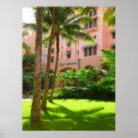 Royal Hawaiian Hotel Print