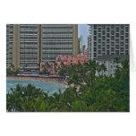 Royal Hawaiian Hotel Stationery Note Card