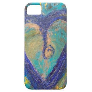 Royal Heart iPhone SE/5/5s Case