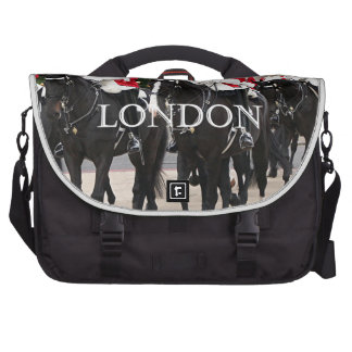 Royal Household Cavalry, London Commuter Bag