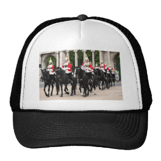 Royal Household Cavalry, London, England Trucker Hat