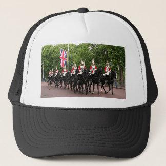Royal Household Cavalry, London Trucker Hat