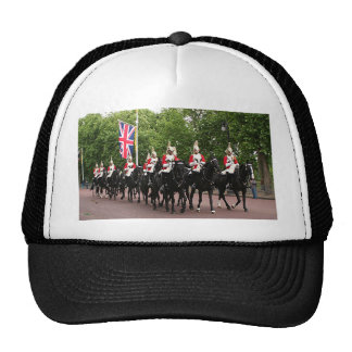 Royal Household Cavalry, London Trucker Hat