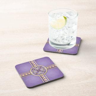 Royal Indigo Coaster