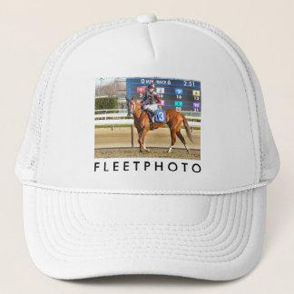 Royal Inheritance - Manny Franco Trucker Hat