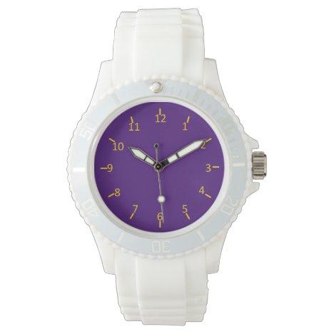 Royal Jam Wristwatch