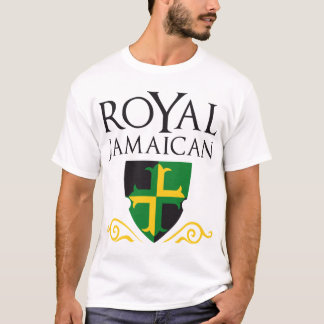 Royal Jamaican T-Shirt