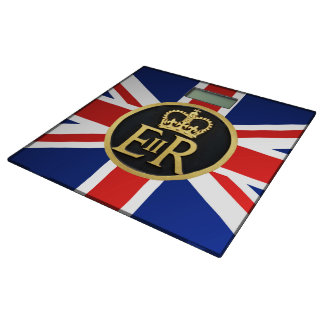 Royal Jubilee Insignia UK. Bathroom Scale