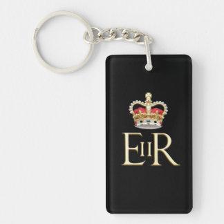 Royal Jubilee Keychain