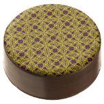 Royal Kaleidoscope    Dipped Oreo® Cookies