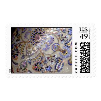 Royal Kashan Pysanka Stamp