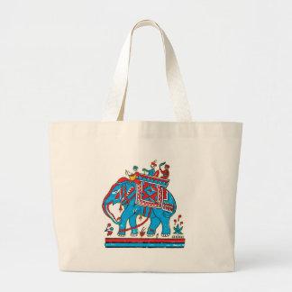 Royal King Bag