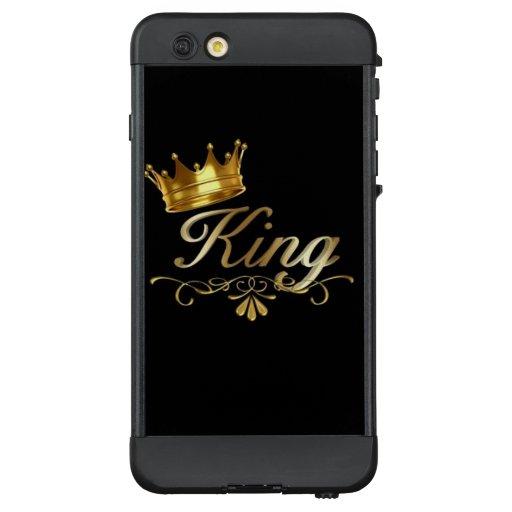 Royal king case
