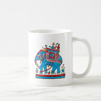 Royal King Coffee Mug