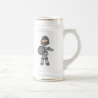 Royal Knight Beer Stein