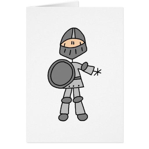 Royal Knight Card