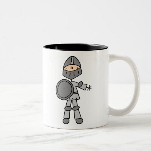 Royal Knight Mug