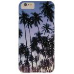 Royal Kupuva Palm Grove at Kaunakakai Barely There iPhone 6 Plus Case