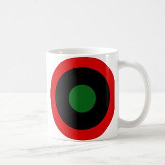 Royal Libyan Air Force Roundel (1951-1969) Coffee Mug