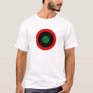 Royal Libyan Air Force Roundel (1951-1969) T-Shirt