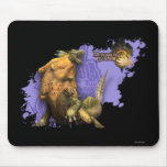 Royal Ludroth Mouse Pad