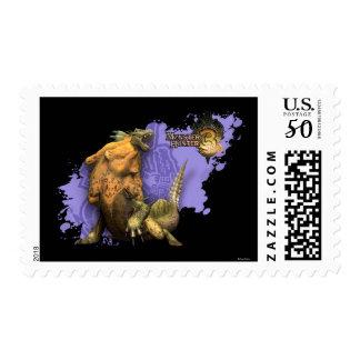 Royal Ludroth Postage