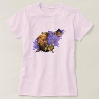Royal Ludroth T-Shirt